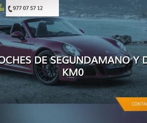 Coches de lujo en Pedralbes, Barcelona: Quality Luxe Cars