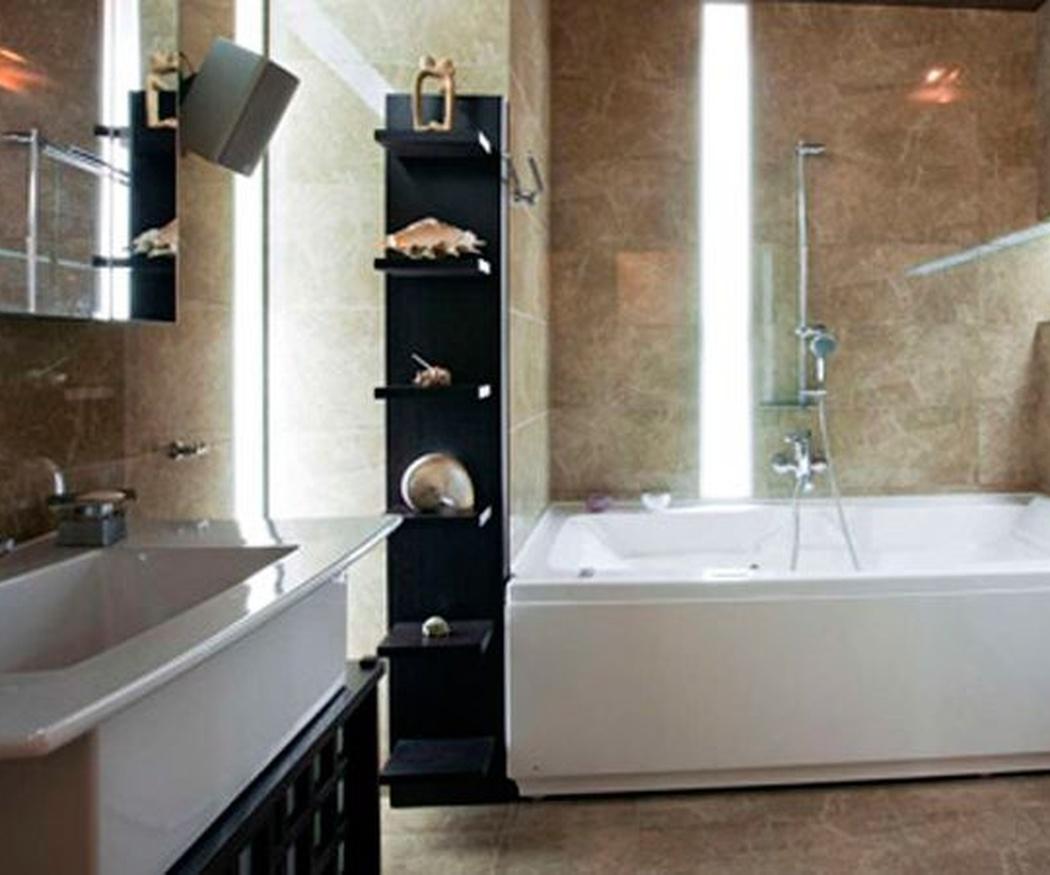 La tecnología aplicada a los cuartos de baño