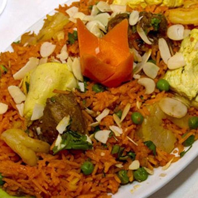 Otros deliciosos platos de arroz que no son paella
