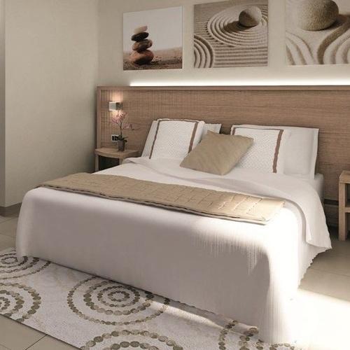 Renting de ropa de cama y lencería para hoteles en Tarragona