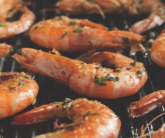 Menús: Carta de Restaurante Arànega