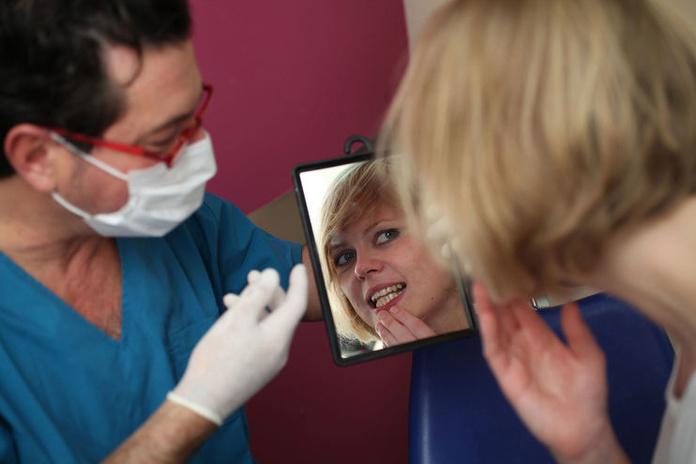 Blanqueamiento Dental: Tratamientos de Odonthos