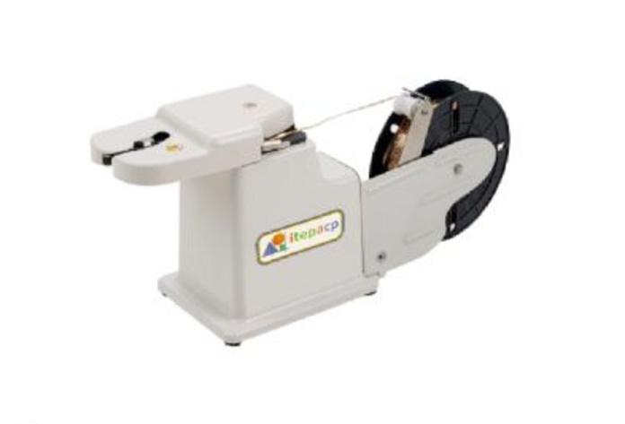 Clipadora Automática ITSE120 Twist: Catálogo de Maquinaria de Pymar