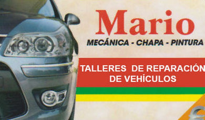 Reparación de coches Burgos
