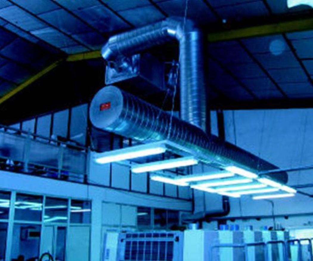 Las averías más comunes en los aparatos de aire acondicionado