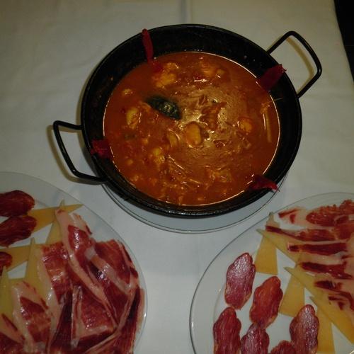 Dónde comer en Sevilla | Restaurante Mara