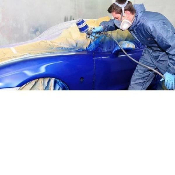 Chapa y pintura: Servicios de Carrocerías Otero