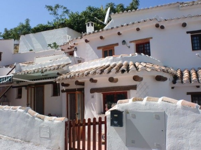 Cueva en Galera: Inmuebles de PP Luis Gestión Inmobiliaria