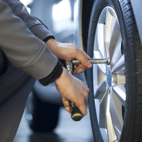 Comprar neumáticos en Barcelona