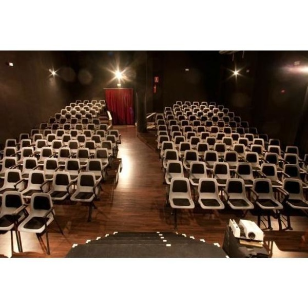 Salas Sala Cero Teatro: Servicios de Sala Cero Teatro