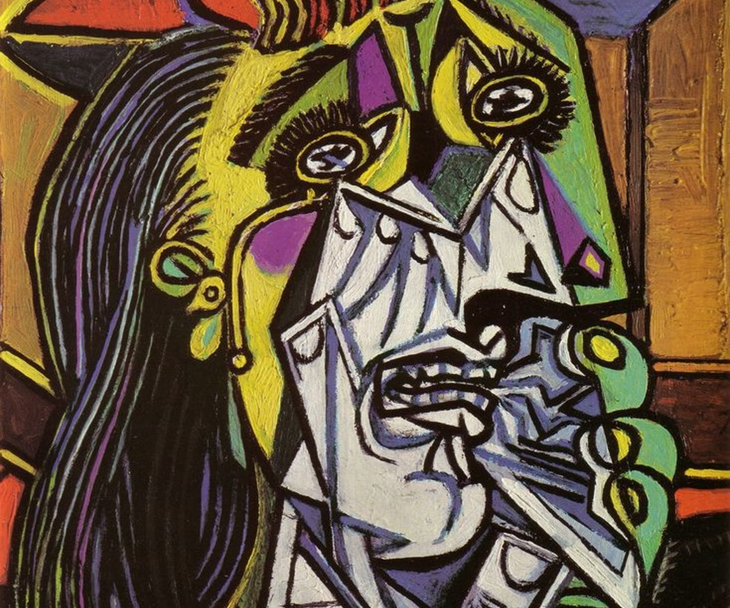Recorrido por la obra de Picasso