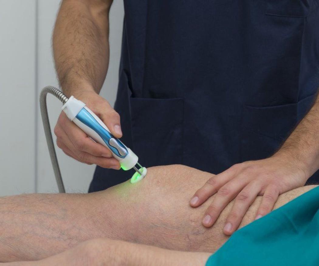 ¿Qué es y para qué sirve la electrotermoterapia?