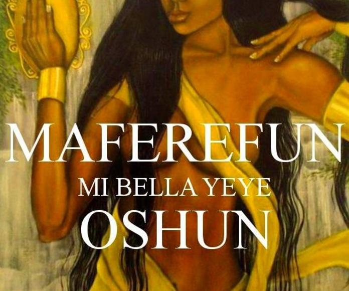 ORISHA OSHUN