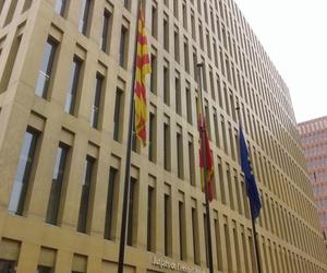 Jutjats de L'Hospitalet de Llobregat