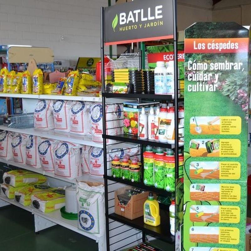 Productos fitosanitarios: Productos de Agro Garden
