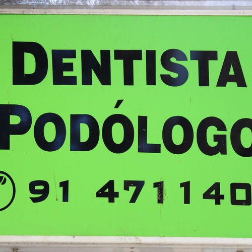 Estética dental Carabanchel | Clínica BP Bucal y Podológica