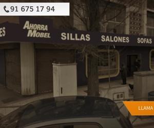 Tiendas de muebles en San Fernando de Henares | Ahorra Mobel