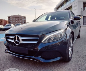 MERCEDES-BENZ Clase C Estate 220d 170 CV BLUETEC