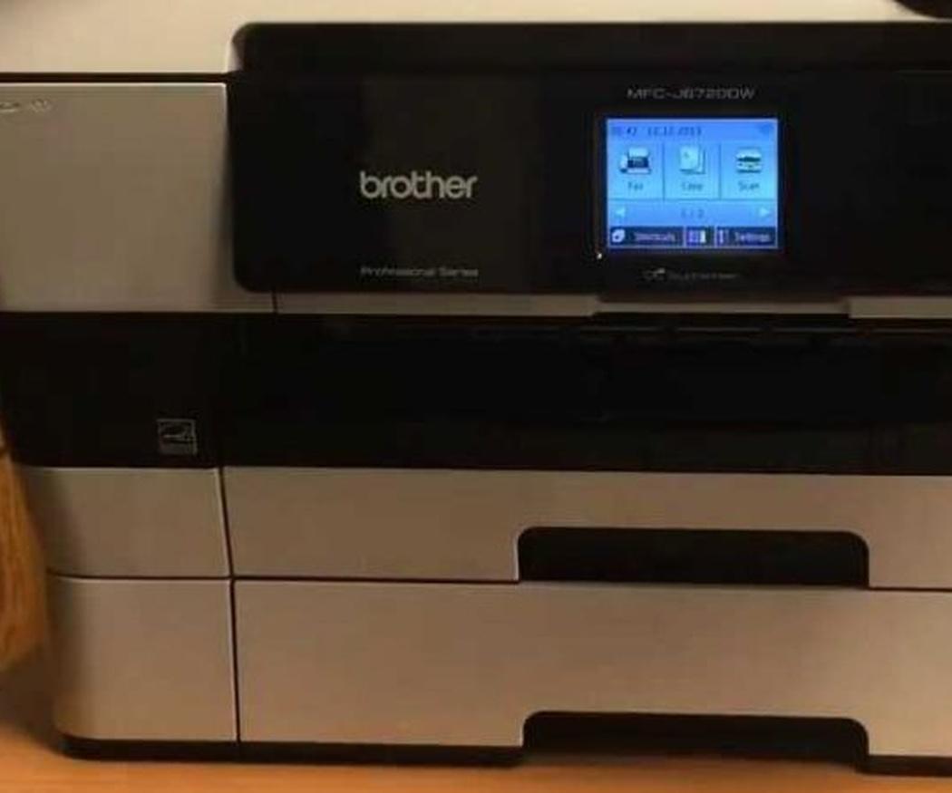 La importancia de fotocopiadoras con escáner
