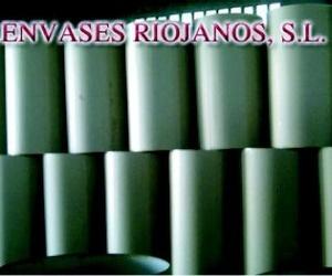 Galería de Envases en Fuenmayor | Envases Riojanos