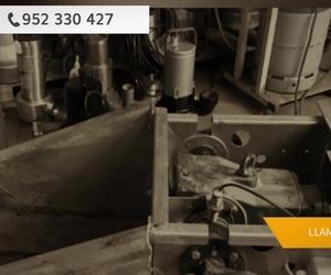 Reparación de bombas Málaga: Bombeos y Alquileres Málaga, S.L.U.