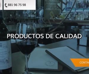 Restaurantes recomendados en Coruña | O Lagar da Estrella