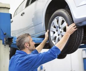 Reparación de vehículos en Abadiño