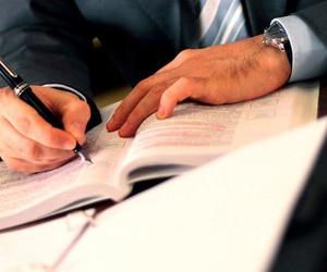 Bufete de abogados especialistas en derecho familiar y penal