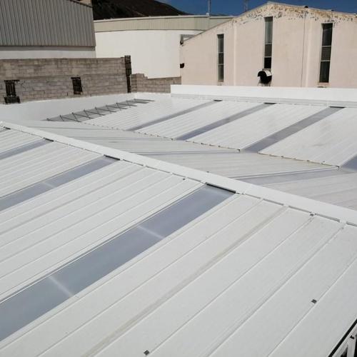 Carpintería de aluminio en Las Palmas | Aluminios Atila