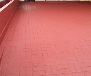 Impermabilización de terrazas y azoteas