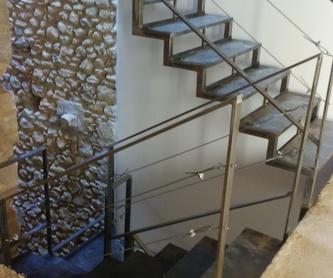Puertas de aluminio: Productos de Rovifer