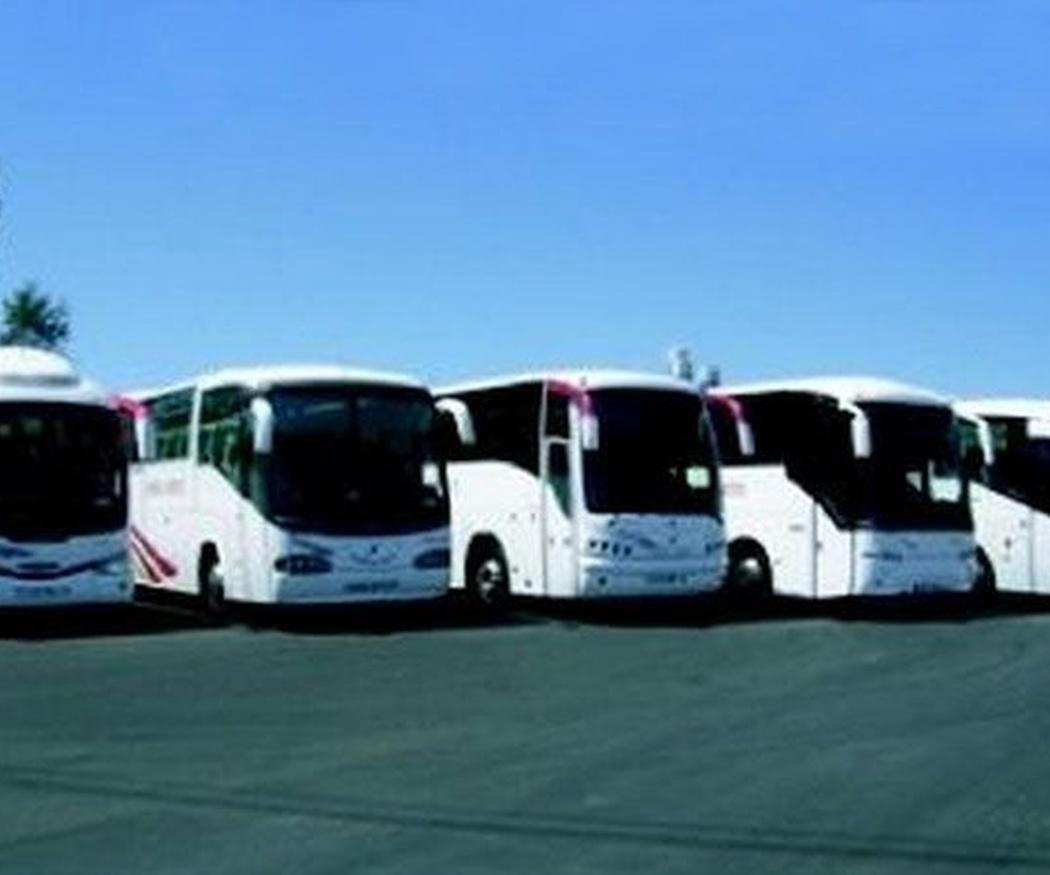 Buses para despedidas de soltero