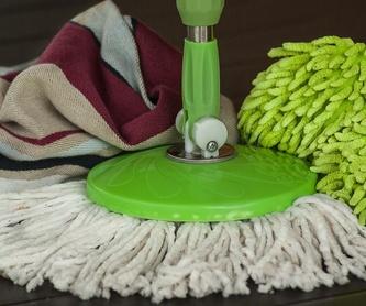 Recogida y venta de muebles de segunda mano: Productos y servicios de Remar Asturias