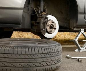 Reparación de ruedas