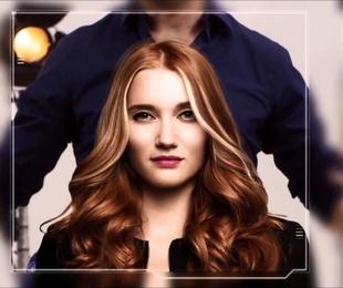 Técnica Hair Color Contourin