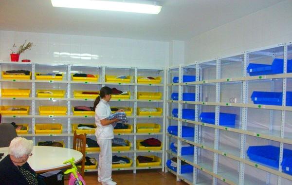 Lavanderias servicio a residencias geriatricas Asturias