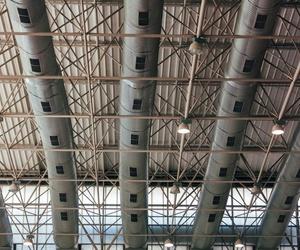 Montaje y reparación de cubiertas
