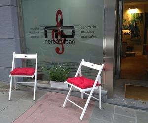 Centro de estudios musicales en Portugalete