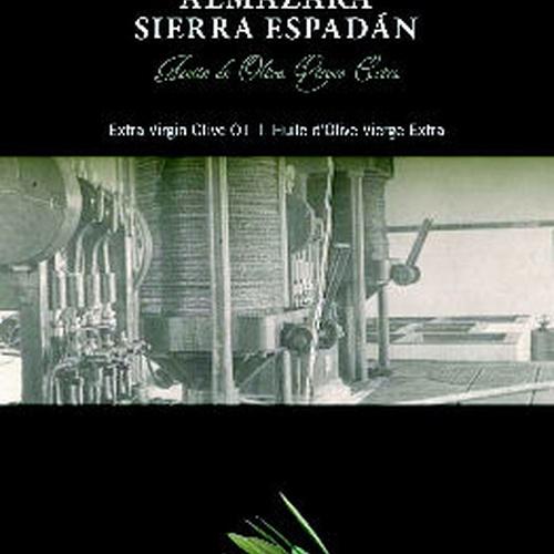 Cooperativas en Artana | Almazara Sierra Espadán Coop.