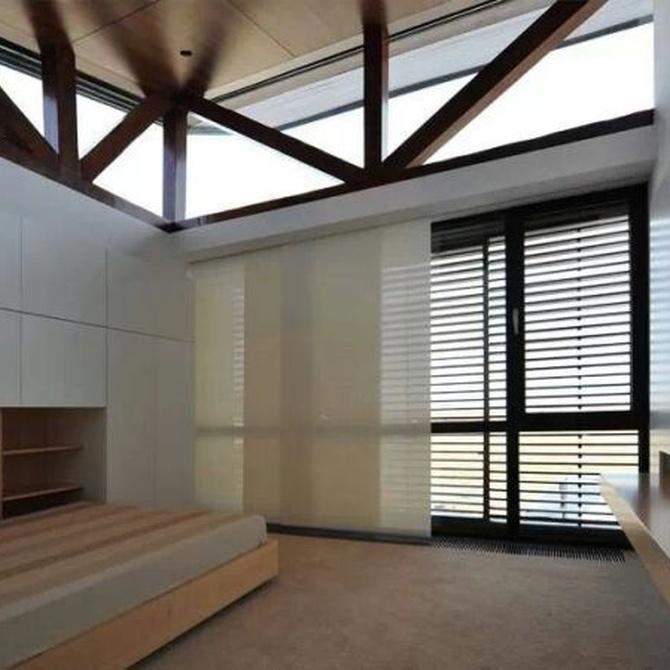 El panel japonés