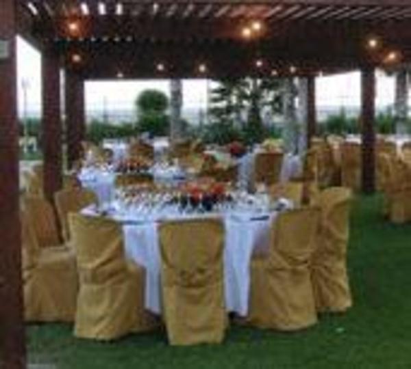 mesa catering Torredembarra