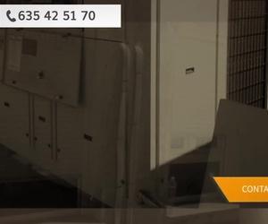 Frío industrial en Mérida: Fri-Cal-Sat