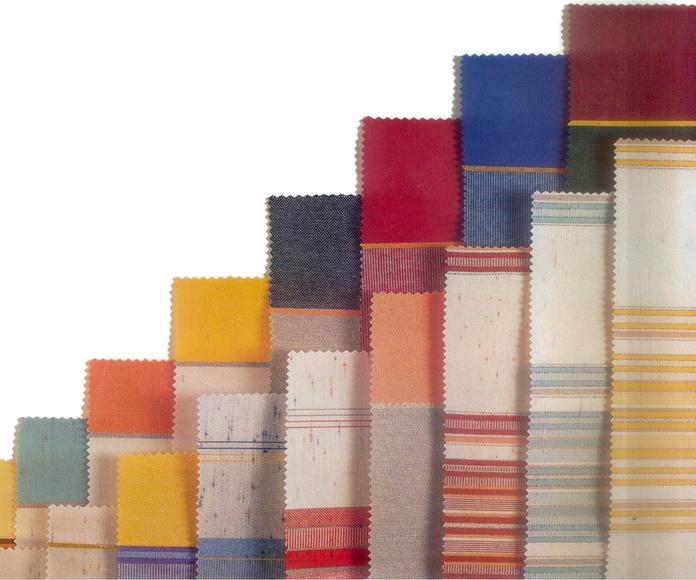 Lonas de toldo: Catálogo de Persianas y Toldos Venecia