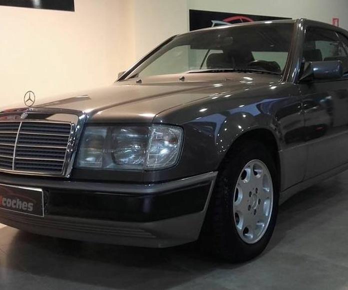 Mercedes 300 CE : Coches de ocasión  de VAYA COCHES SL