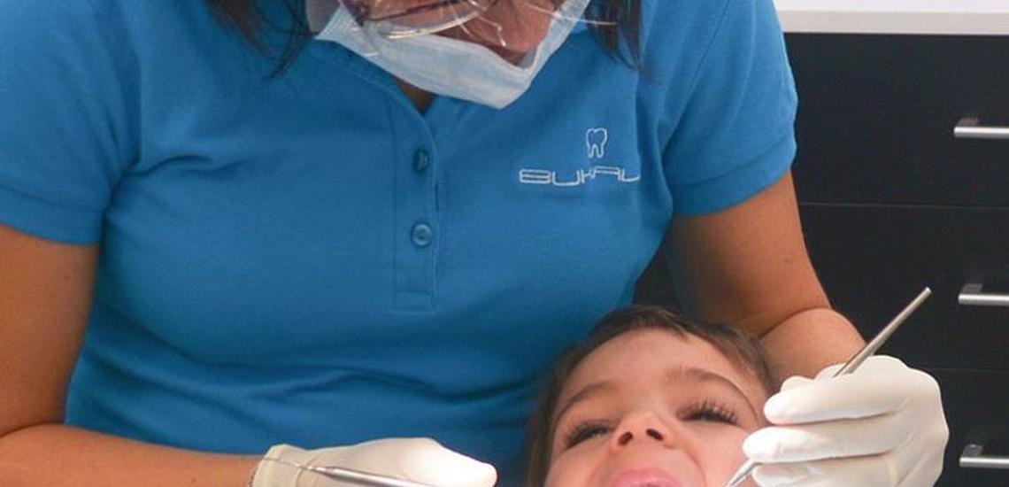 Ortodoncia dental infantil en Martorell