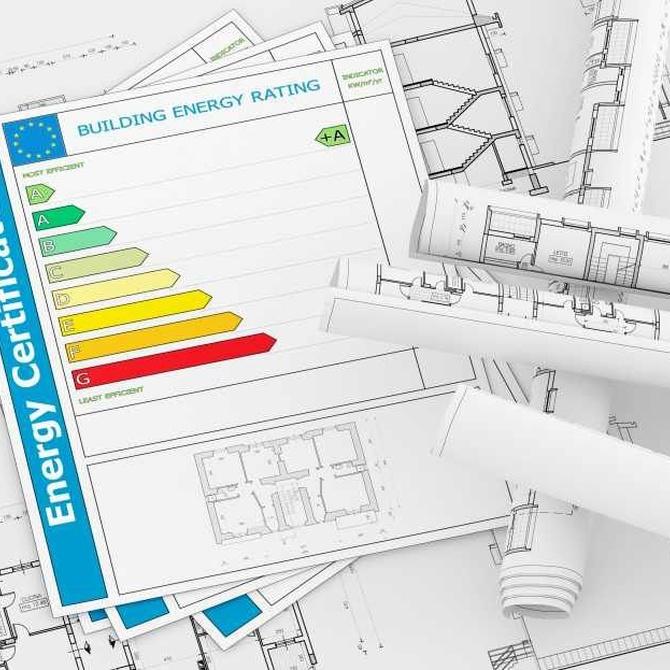 ¿Es obligatorio que tu casa cuente con certificado energético?