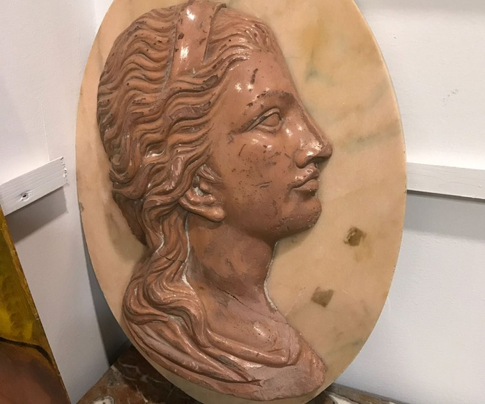 Arte y antigüedades: Catálogo de Arte & Antigüedades Federico Robles Perez