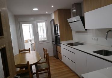 Muebles de cocina y de baño