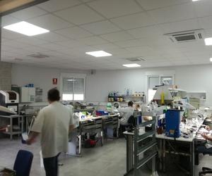 Fabricación de prótesis dentales en Valencia