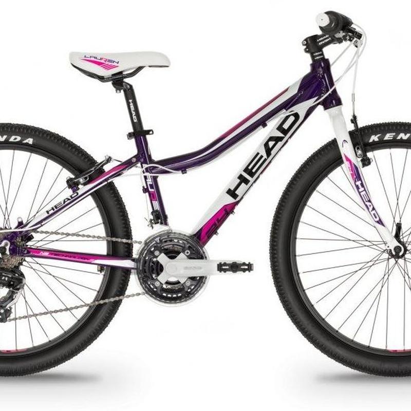BICICLETA HEAD LAUREN 24: Productos de Bikes Head Store